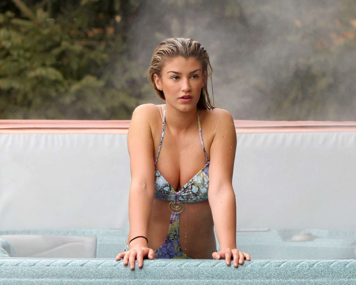 Amy Willerton Tits sorry ladies but the most beautiful woman in the world is